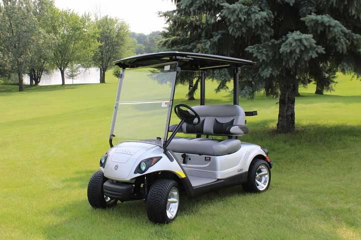Harris Golf Cars - Yamaha Golf Cars - Six Locations on