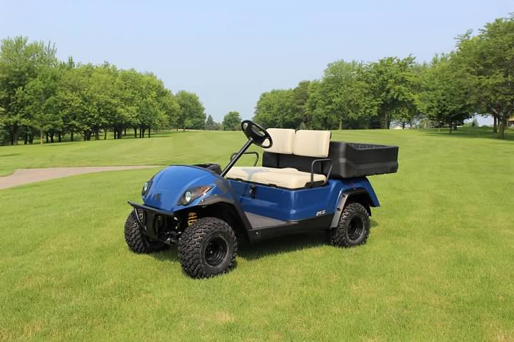 Harris Golf Cars - Yamaha Golf Cars - Six Locations
