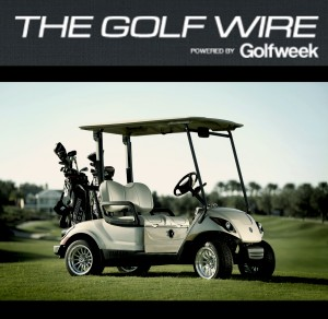 Golf Wire Article on Harris Golf Cars