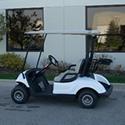 Golf Car 2 Passenger