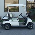 Golf Car 4 Passenger