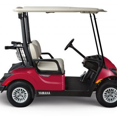 New Yamaha Electric Golf Car Harris Golf Cars