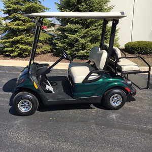 2009 jade golf cart-harris golf cars-Iowa, Illinois, Wisconsin, Nebraska