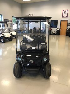onyx 4 passenger-Harris Golf Cars-Iowa, Illinois, Wisconsin, Nebraska