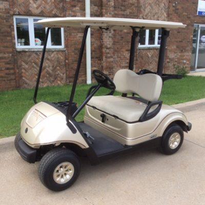 sandstone gas golf car-Harris Golf Cars-Iowa, Illinois, Wisconsin, Nebraska