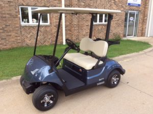 Blue Stone Drive 2-Harris Golf Cars-Iowa, Illinois, Wisconsin, Nebraska