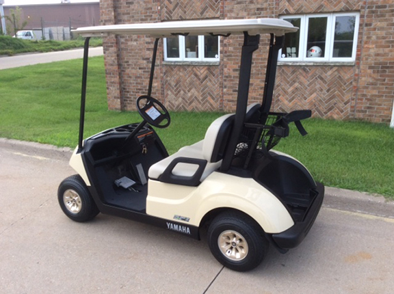 Sunstone Drive 2 with QuieTech-Harris Golf Cars-Iowa, Illinois, Wisconsin, Nebraska