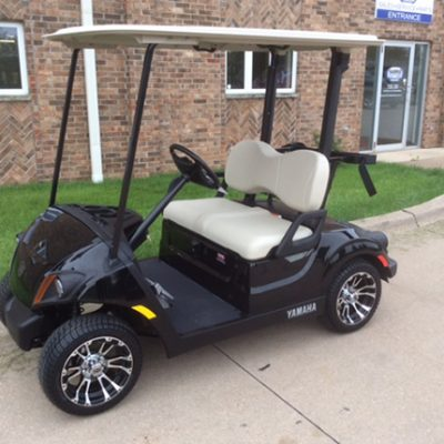 onyx drive 2-Harris Golf Cars-Iowa, Illinois, Wisconsin, Nebraska