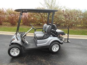 2008 anthracite-Harris Golf Cars-Iowa, Illinois, Wisconsin, Nebraska