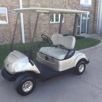 2010 Sandstone-Harris Golf Cars-Iowa, Illinois, Wisconsin, Nebraska