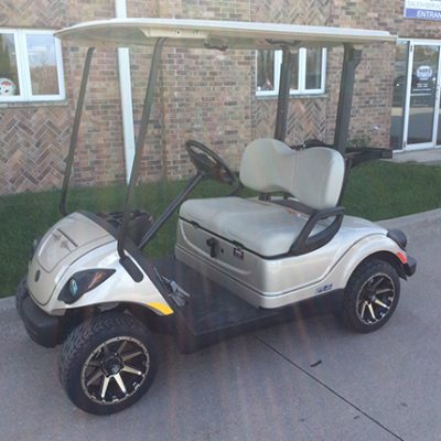2016 Sandstone-Harris Golf Cars-Iowa, Illinois, Wisconsin, Nebraska