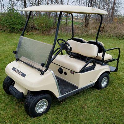 Club Car Electric-Harris Golf Cars-Iowa, Illinois, Wisconsin, Nebraska