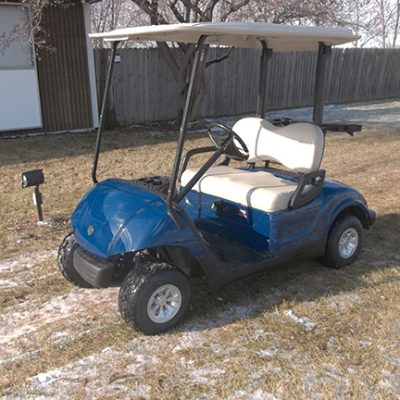 Tanzanite YRDA-Harris Golf Cars-Iowa, Illinois, Wisconsin, Nebraska