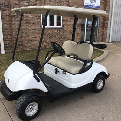 Glacier Golf Car-Harris Golf Cars-Iowa, Illinois, Wisconsin, Nebraska