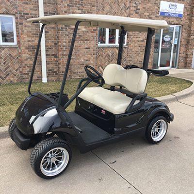 Yamaha Onyx Golf Car-Harris Golf Cars-Iowa, Illinois, Wisconsin, Nebraska
