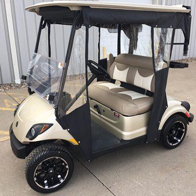 Sandstone PTV-Harris Golf Cars-Iowa, Illinois, Wisconsin, Nebraska