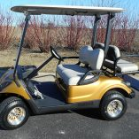 2007 Amber Drive-Harris Golf Cars-Iowa, Illinois, Wisconsin, Nebraska
