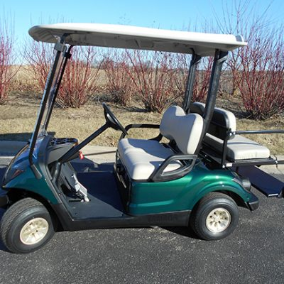 Jade 4-Passenger-Harris Golf Cars-Iowa, Illinois, Wisconsin, Nebraska