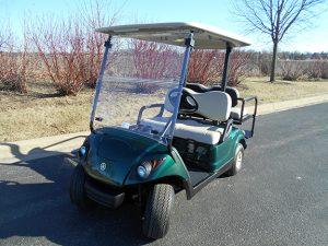 Jade 4-Passenger-Harris Golf Cars-Iowa, Illinois, Wisconsin, Nebraska