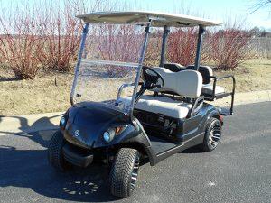 2001 Onyx Drive-Harris Golf Cars-Iowa, Illinois, Wisconsin, Nebraska