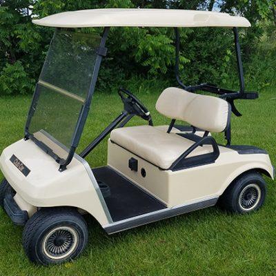 Club Car DS-Harris Golf Cars-Iowa, Illinois, Wisconsin, Nebraska