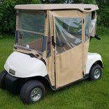 E-Z-Go Electric Golf Car-Harris Golf Cars-Iowa, Illinois, Wisconsin, Nebraska