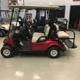 Jasper Red-Harris Golf Cars-Iowa, Illinois, Wisconsin, Nebraska