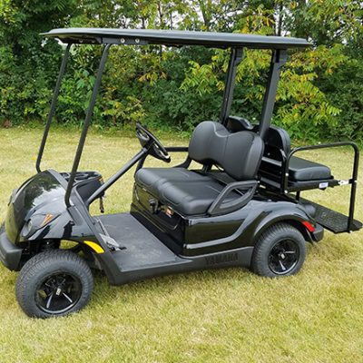 2007 Onyx Golf Car-Harris Golf Cars-Iowa, Illinois, Wisconsin, Nebraska