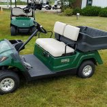 2014 Adventurer One-Harris Golf Cars-Iowa, Illinois, Wisconsin, Nebraska