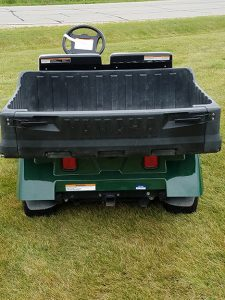2014 Adventurer One-Harris Golf Cars-Iowa, Illinois, Wisconsin, Nebraska
