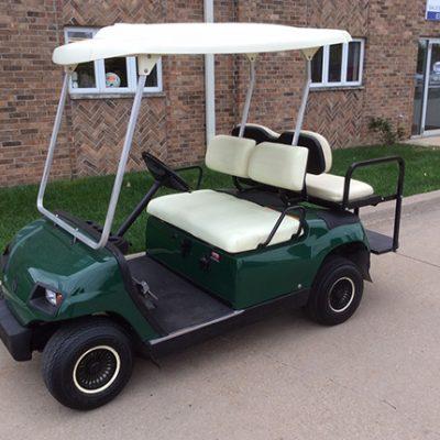 2005 Emerald Golf Car-Harris Golf Cars-Iowa, Illinois, Wisconsin, Nebraska
