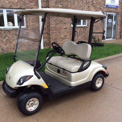 2008 Sandstone Drive-Harris Golf Cars- Iowa, Illinois, Wisconsin, Nebraska