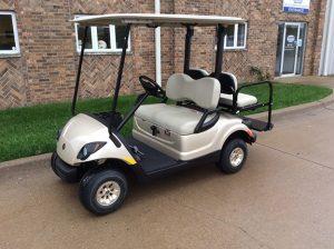2013 Sandstone Gas-Harris Golf Cars-Iowa, Illinois, Wisconsin, Nebraska