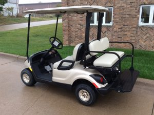 2013 Sandstone Gas-Harris Golf Cars-Iowa, Illinois, Wisconsin, Nebraska