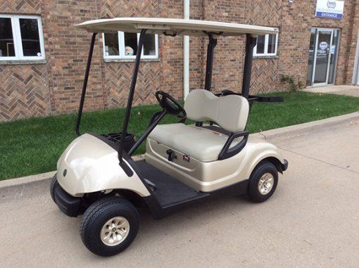 2013 Sandstone Golf Car-Harris Golf Cars-Iowa, Illinois, Wisconsin, Nebraska
