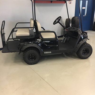 2018 Sport 2+2-Harris Golf Cars-Iowa, Illinois, Wisconsin, Nebraska