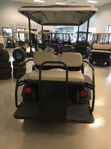 2018 Sport 2+2-Harris Golf Cars-Iowa, Illinois, Wisconsin, Nebraska