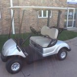 Moonstone Golf Car-Harris Golf Cars-Iowa, Illinois, Wisconsin, Nebraska