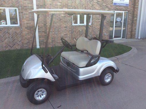 Moonstone Golf Car-Harris Golf Cars-Iowa, Illinois, Wisconsin, Nebraska