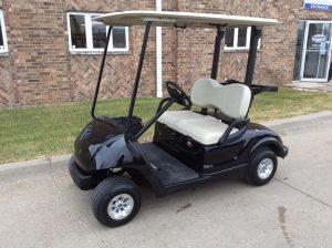 Onyx Golf Car-Harris Golf Cars-Iowa, Illinois, Wisconsin, Nebraska