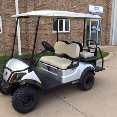 Moonstone 2+2 Sport-Harris Golf Cars-Iowa, Illinois, Wisconsin, Nebraska