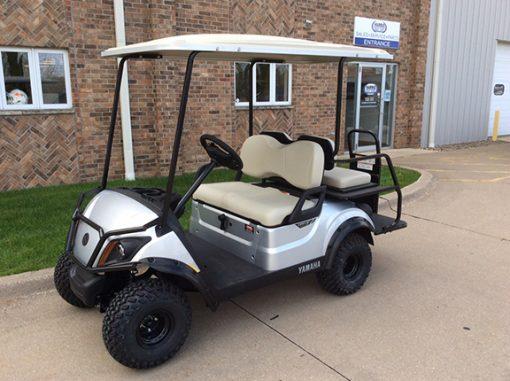 Moonstone 2+2 Sport-Harris Golf Cars-Iowa, Illinois, Wisconsin, Nebraska