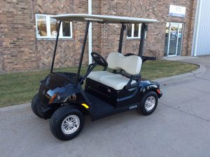 Onyx Golf Car-Harris Golf Cars-Iowa, Illinois, Wisconsin, Nebraska