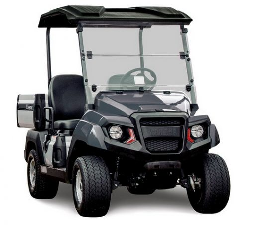 UMAX One Utility Car