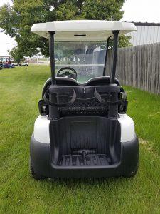 2016 Club Car-Harris Golf Cars-Iowa, Illinois, Wisconsin, Nebraska