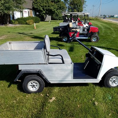 1998_Club Car Carryall One-Harris Golf Cars-Iowa, Illinois, Wisconsin, Nebraska