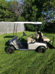 2005_EZGO-Harris Golf Cars-Iowa, Illinois, Wisconsin, Nebraska