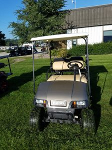 2005_EZGO-Harris Golf Cars-Iowa, Illinois, Wisconsin, Nebraska