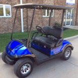 2011 Blue-Harris Golf Cars-Iowa, Illinois, Wisconsin, Nebraska