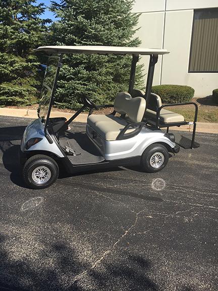 2011 Moonstone-Harris Golf Cars-Iowa, Illinois, Wisconsin, Nebraska